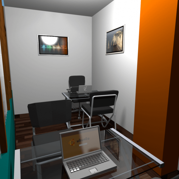 Oficina 111D Img 1