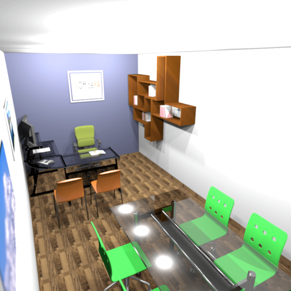 Oficina 125 Img 3