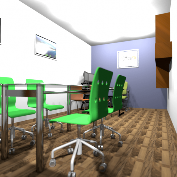 Oficina 125 Img 2