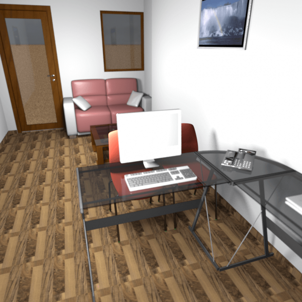 Oficina 104 Img 2