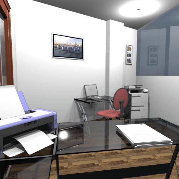 Oficina 110B Img 2