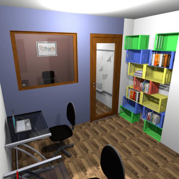 Oficina 124 Img 3